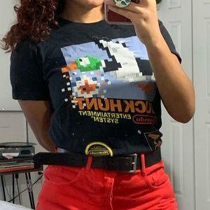 Nintendo 90vibe Tshirt